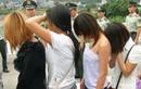 Xót xa gái xinh 9x bị bán sang Trung Quốc làm mại dâm