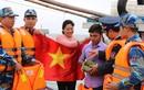 Những hy sinh thầm lặng của Cảnh sát biển Việt Nam