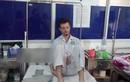 Đau xót chàng rể Bỉ nguy cơ mù vì rượu giả Việt