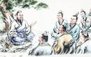 Học trò hành xử vô lễ, Khổng Tử đã xử trí ra sao?