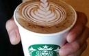 Lạ lùng: Ly cà phê Starbucks đắt thứ 3 thế giới ở Việt Nam