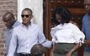 Kỳ nghỉ xa hoa của cựu Tổng thống Obama tại Italy