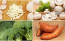 7 thực phẩm bình dân giúp ngừa ung thư tuyến tụy