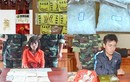 Cam go cuộc chiến chống ma túy nơi biên giới Quảng Ninh