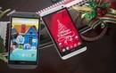 Loạt ứng dụng trang trí điện thoại đón Giáng sinh tuyệt đẹp