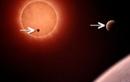 Chi tiết 3 hành tinh giống Trái đất tồn tại sự sống