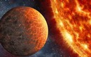 Hành tinh giống Trái đất nghi chứa sự sống đầy bí ẩn