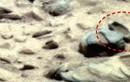 Sửng sốt hình ảnh chiếc bát cổ đại trên sao Hỏa