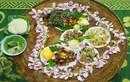 Cách làm những món ăn tuyệt ngon từ hoa ban