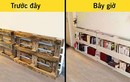 Làm mới nhà với 12 cách thiết kế nội thất rẻ tiền
