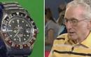 Đồng hồ Rolex cũ rích bỗng hốt bạc tỷ sau 50 năm