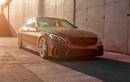 """Mercedes-Benz C300 """"chất chơi"""" với pô Armytrix, bodykit SR66-R"""