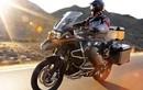 """Gần 80 xe môtô BMW R1200GS """"dính lỗi"""" tại Việt Nam"""
