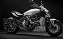 """Ducati trình làng XDiavel S """"Iceberg White"""" 2018 mới"""