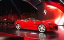 Ra mắt Ferrari Portofino - siêu xe mui trần mạnh nhất Thế giới