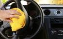 Những mẹo đơn giản giúp cho nội thất xe ôtô như mới