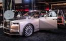 """Rolls-Royce Phantom 2018 """"chốt giá"""" từ 16,8 tỷ đồng"""