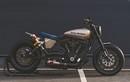 """Xe môtô Harley-Davidson Dyna """"khủng"""" với đồ chơi hàng hiệu"""