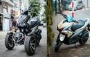 Top xe máy Yamaha NVX độ đẹp nhất Việt Nam năm 2017