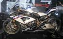 Siêu môtô BMW HP4 Race mới giá 2,8 tỷ tại Malaysia