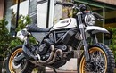 "Ducati Scrambler Desert Sled ""siêu chất"" nhờ Mugello"