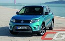 Suzuki Vitara 2018 giá 415 triệu tại Đông Nam Á
