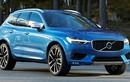 Volvo XC60 hoàn toàn mới giá từ 2,1 tỷ đồng