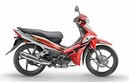 "Xe máy Honda Wave Alpha 2017 ""chốt giá"" 27,6 triệu"