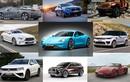 Điểm mặt xe ôtô mới sắp ra mắt thị trường Thế giới