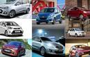 Điểm mặt xe ôtô giá rẻ dưới 450 triệu tại Việt Nam