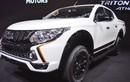 Bán tải Mitsubishi Triton Athlete chốt giá 612,5 triệu đồng