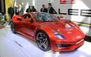 """""""Siêu xe Tàu"""" Salen S1 giá 2,2 tỷ ra mắt tại Mỹ"""