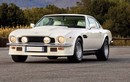 """Ngắm Aston Martin V8 """"siêu hiếm"""" sắp lên sàn đấu giá"""