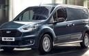 """Ford Transit Connect Facelift lộ hàng loạt """"ảnh nóng"""""""