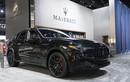 Maserati ra mắt xe sang Nerissimo và Quattroporte