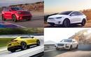 Điểm mặt ôtô SUV tăng tốc nhanh nhất hành tinh