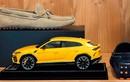 """Soi"" phụ kiện sang chảnh của siêu xe Lamborghini Urus"
