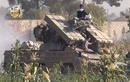 Nga quyết tận diệt vũ khí phòng không của phiến quân IS