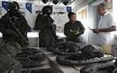 Mê mẩn trang bị của đặc nhiệm chống khủng bố Singapore