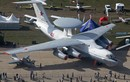 Beriev A-50: Sở chỉ huy tiền phương trên không của Moscow