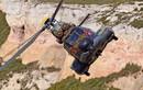 """Eurocopter AS332: """"Ngựa thồ"""" giúp châu Âu đánh bại UH-60 của Mỹ"""