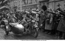 Đức tiến quân vào Tiệp Khắc: Nuốt nước mắt đón chào