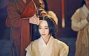 Hậu trường thú vị Phạm Băng Băng xuống tóc làm ni cô