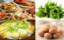7 thực phẩm phụ nữ sau sinh cần tránh để mau liền sẹo
