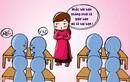 """Video hài: Những câu nói """"bất hủ"""" của thầy cô giáo"""