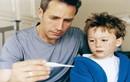 Thực phẩm nên tránh khi trẻ bị thủy đậu