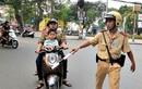 Mức phạt các lỗi vi phạm giao thông mới nhất với xe máy