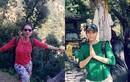 Sau Phương Thanh, Thu Minh hành hương về đất Phật