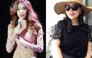 Nhìn lại cuộc khẩu chiến Facebook giữa Hà Hồ và vợ Chu Đăng Khoa
