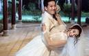 Lộ ảnh cưới nhí nhố của Trường Giang - Nhã Phương?